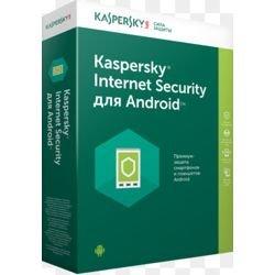 PROG. ANTIVIRUS KASPERSKY SECURITY FOR ANDROID ___ ..Cód: 1443