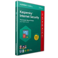 PROG. ANTIVIRUS KASPERSKY SECURITY   3D  VIRTUAL _ ..Cód: 3376
